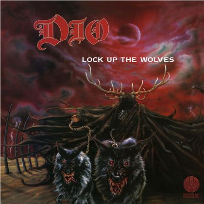 Dio - Lock Up The Wolves (2021 Reissue, Mercury Records, Remastered, 2 LPs)