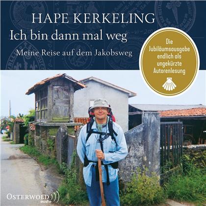 Hape Kerkeling - Ich Bin Dann Mal Weg (2021 Reissue, 9 CDs)