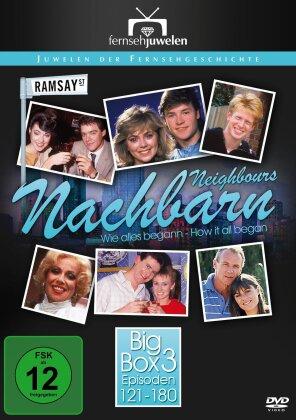 Nachbarn - Big Box 3 (8 DVDs)