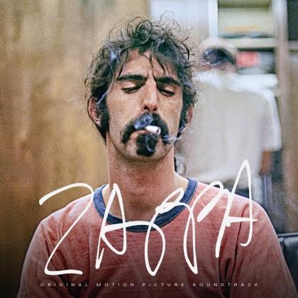 Frank Zappa - Zappa - OST (3 CDs)