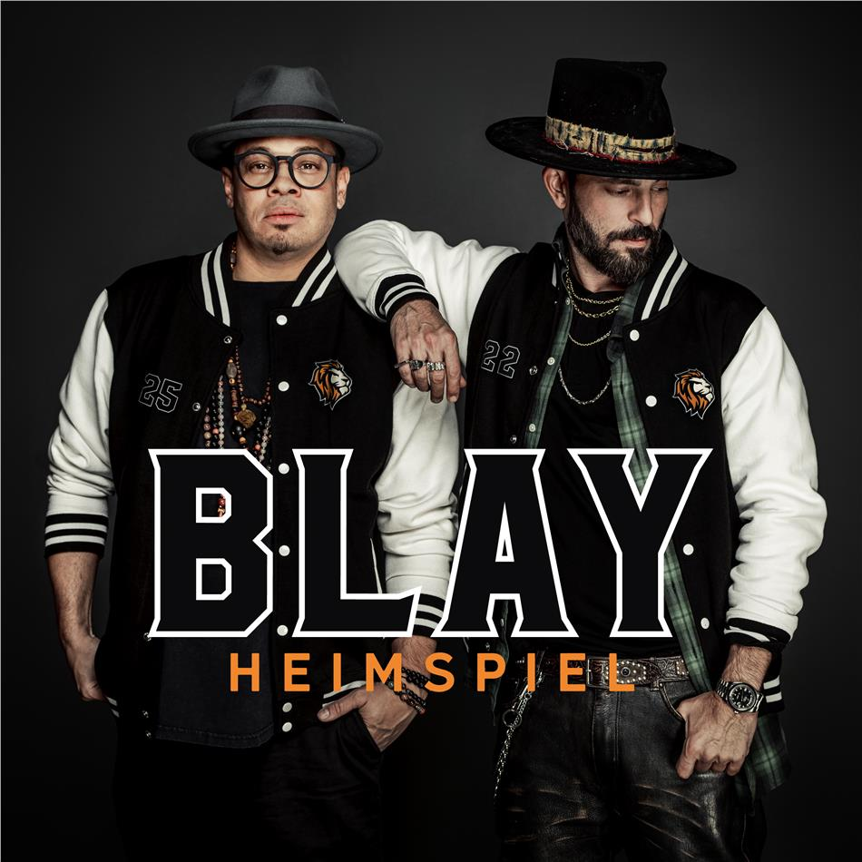 BLAY (Bligg & Marc Sway) - Heimspiel