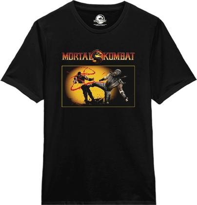 Mortal Kombat - Mortal Kombat Characters