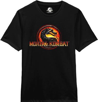 Mortal Kombat - Mortal Kombat Dragon