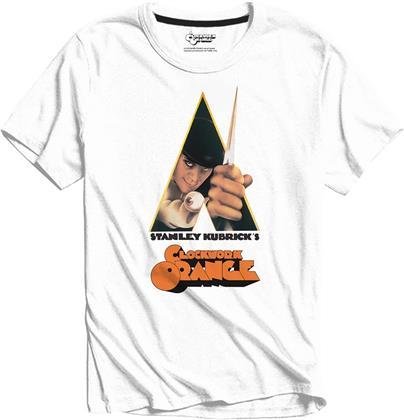 A Clockwork Orange - Poster