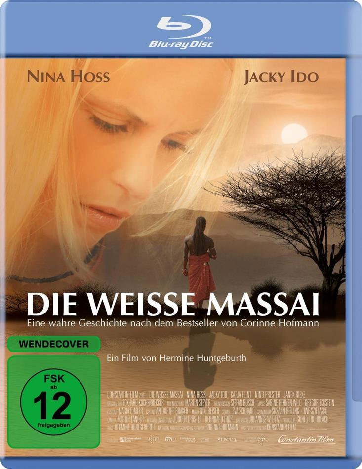 Die weisse Massai (2005)