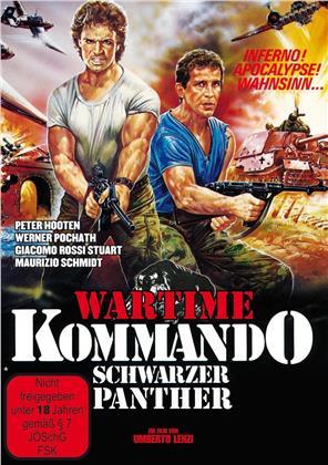 Wartime - Kommando Schwarzer Panther (1987)