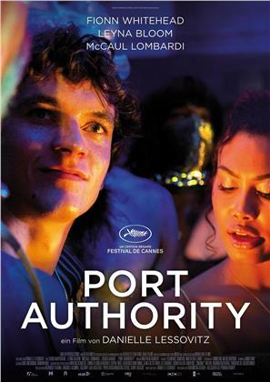 Port Authority (2019)