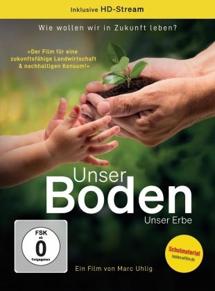 Unser Boden, unser Erbe (2019) (Digibook)