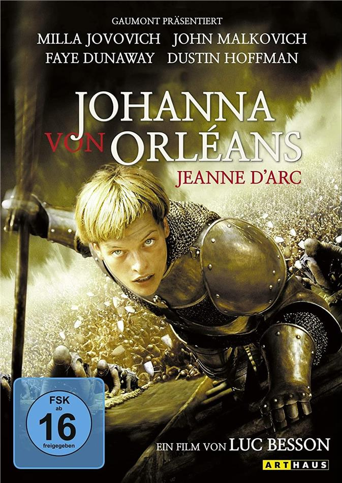 Johanna von Orleans (1999) (Arthaus)