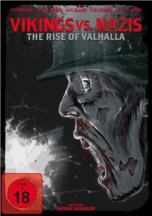 Vikings vs. Nazis - The Rise of Valhalla (2019)