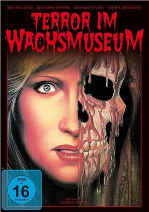 Terror im Wachsmuseum (1973)