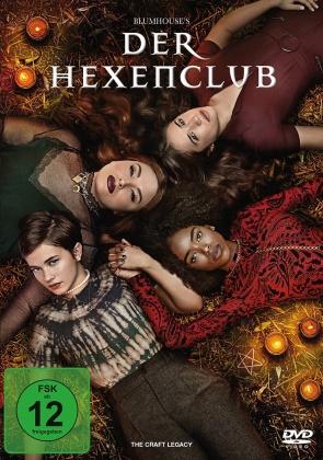 Blumhouse's Der Hexenclub (2020)