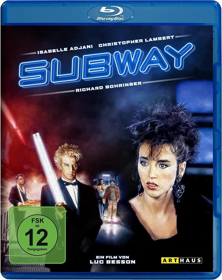 Subway (1985) (Arthaus)