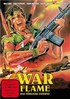 War Flame - Das tödliche Inferno (1987)