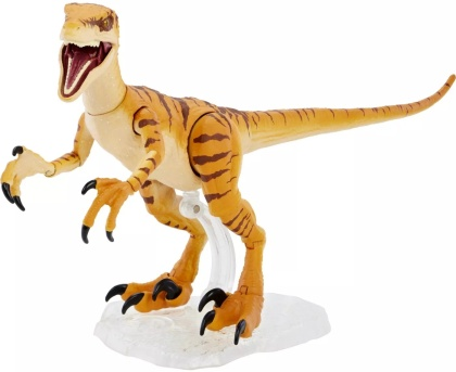 Amber Collection Jurassic World - Tiger Raptor