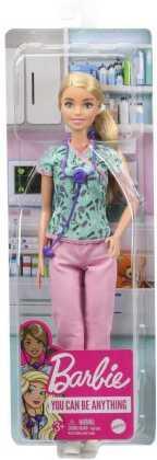 Barbie Krankenschwester Puppe