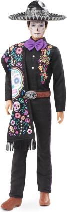 Barbie - Barbie Dia De Muertos Ken 2021 (Limited Edition)