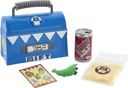 Pixar Monsters At Work - Pixar Monsters At Work Lunchbox