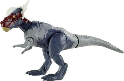 Jurassic World - Jurassic World Savage Strike Stygimoloch Animation