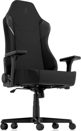 Nitro Concepts X1000 Gaming Chairs - black