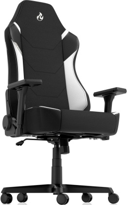 Nitro Concepts X1000 Gaming Chairs - black/white