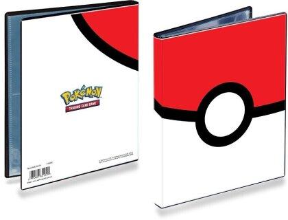 Pokémon - 4-Pocket Portfolio
