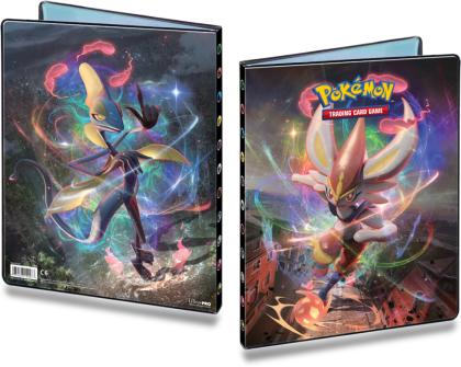 Pokémon - 9-Pocket Portfolio
