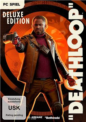Deathloop (German Deluxe Edition)