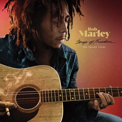 Bob Marley - Songs Of Freedom: The Island Years (Limited, 6 LPs)