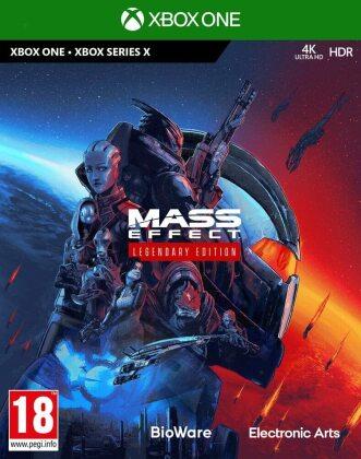 Mass Effect (Legendary Edition)