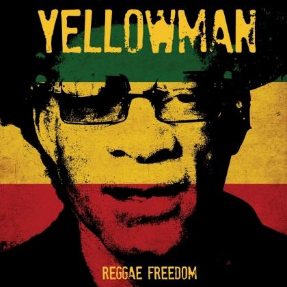 Yellowman - Reggae Freedom