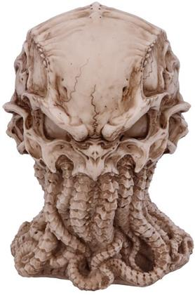 Cthulhu Skull Ornament