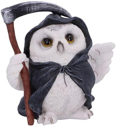 Reapers Flight Grim Reaper Owl Familiar Figurine