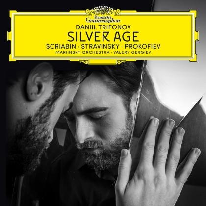 Daniil Trifonov - Silver Age (4 LPs)