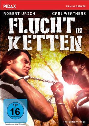 Flucht in Ketten (1986) (Pidax Film-Klassiker)