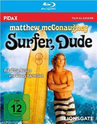 Surfer, Dude (2008) (Pidax Film-Klassiker)
