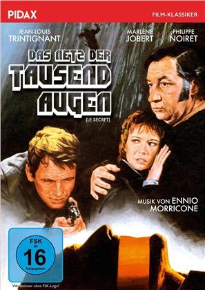 Das Netz der tausend Augen (1974) (Pidax Film-Klassiker)