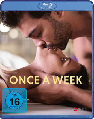Once a week (2018)