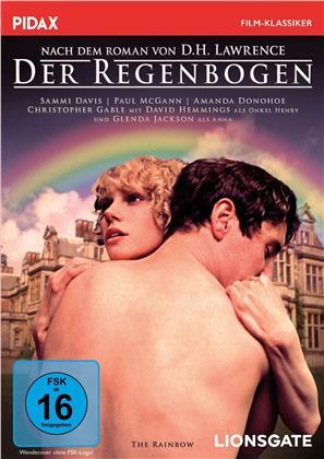Der Regenbogen (1989) (Pidax Film-Klassiker)
