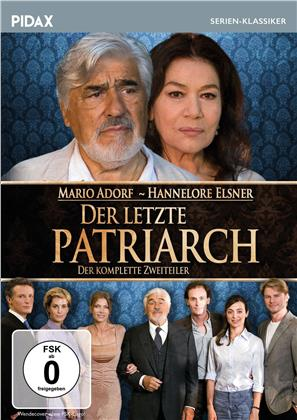 Der letzte Patriarch - Der komplette Zweiteiler (2010) (Pidax Serien-Klassiker)