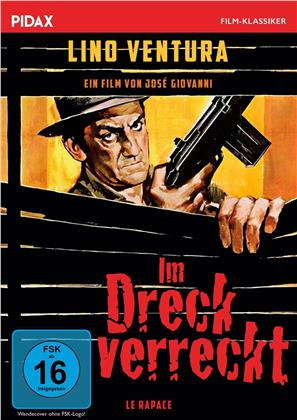 Im Dreck verreckt (1968) (Pidax Film-Klassiker)