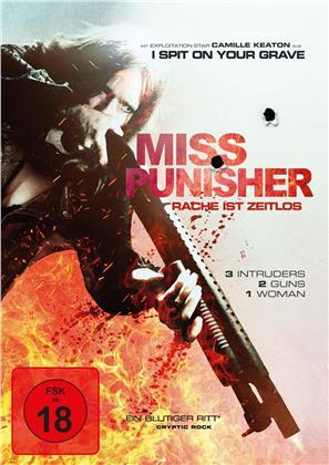 Miss Punisher - Rache ist zeitlos (2019)