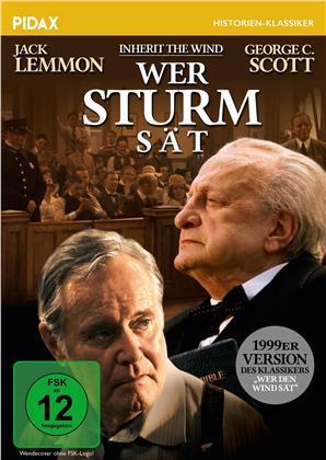 Wer Sturm sät (1999) (Pidax Historien-Klassiker)