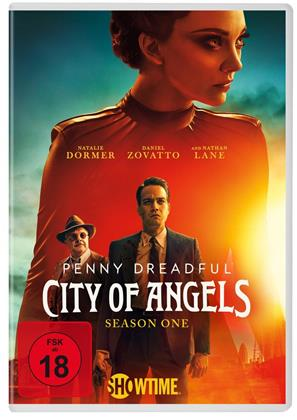 Penny Dreadful: City of Angels - Staffel 1 (4 DVDs)