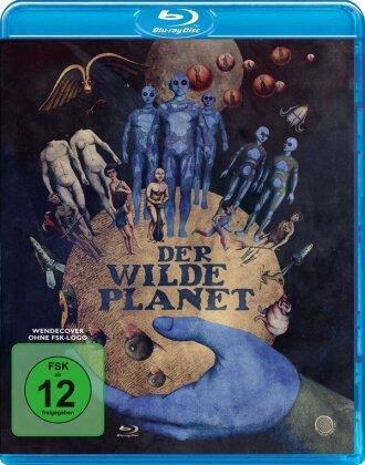 Der wilde Planet (1973)