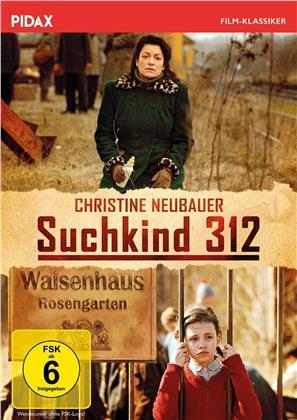 Suchkind 312 (2007) (Pidax Film-Klassiker)