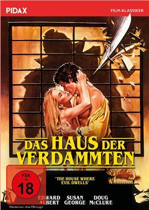 Das Haus der Verdammten (1982) (Pidax Film-Klassiker)