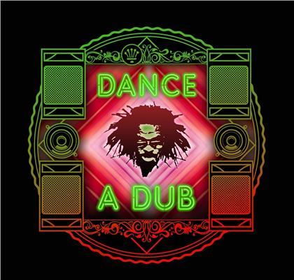 Dance A Dub (Lee Groves Dubtraphobic Remixes)