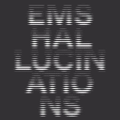 Brett Naucke - Ems Hallucinations (LP)