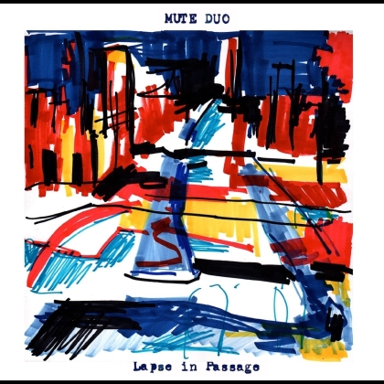 Mute Duo - Lapse In Passage (LP)